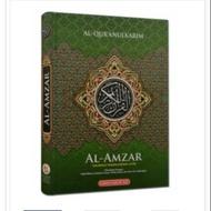 Al Quran Al Amzar Latin Translation A4