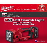 Milwaukee M18 SLED M18™ LED Search Light