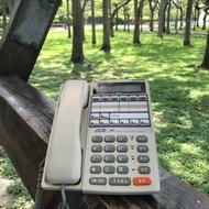 Since 1995–通航 TONNET DCS TD-8315D顯示話機--