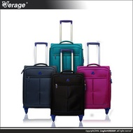【VERAGE】28吋 超輕量化TSA海關鎖商務旅行箱/行李箱