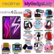 Realme6pro [8GB+128GB] Snapdragon 720g