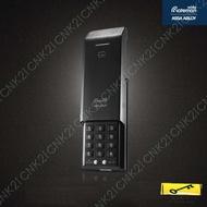Gateman WK20 / WK21 / WK22 / WK23 / WK24 / Digital lock / Rim lock / 2way lock / Smart key + Password / 1Year Warranty