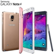 Samsung GALAXY Note4 N910U 32G 送鋼化膜 5.7吋 1300萬 福利品