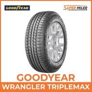 1pc GOODYEAR 235/70R15 WRANGLER TRIPLEMAX 103H Car Tires