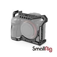 【SmallRig】2087B Cage 鋁合金外框 兔籠(For Sony A73 A7R3)