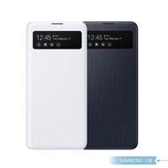 【SAMSUNG 三星】原廠Galaxy A51 5G專用 透視感應皮套 S View(公司貨)