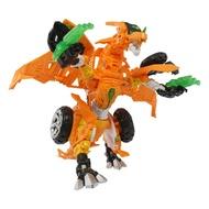 【HELLO CARBOT】衝鋒戰士 蒼空飛龍(男孩 機器人)