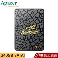Apacer宇瞻 AS340 240GB SSD固態硬碟  蝦皮直送