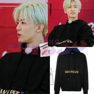 Nct Jaemin Style Same Person / / Nct Hoodie Jumper Jacket