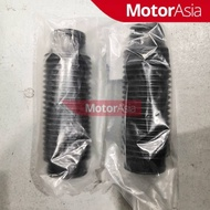 KIA FORTE FRONT ABSORBER COVER