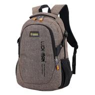 hot (Together) กระเป๋านักเรียน  กระเป๋าใส่โน๊ตบุ๊ค กระเป๋าเป้ผู้หญิง กระเป๋าเป้ผู้ชาย กระเป๋าสะพาย กระเป๋าเป้เดินทาง