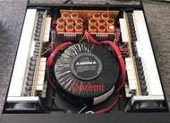 Power Amplifier 4 channel RDW NR8004 MK3 Original