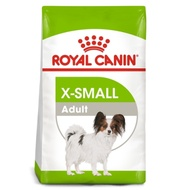 ROYAL CANIN法國皇家-超小型成犬XSA 1.5KG