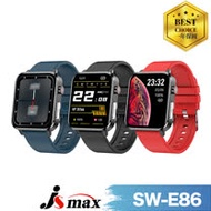 [JSmax] SW-E86健康管理AI智能手錶