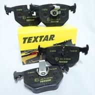 TEXTAR 煞車來令片 適用 BMW E38 E53 7系列 X5系列 前來令片 後來令片 前煞車來令片 後煞車來令片