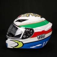 義大利 AGV K3SV K3-SV K3博士花 全罩帽 透氣 排汗 專用頭頂 內襯 感動 五大洲 夢想時光 感動