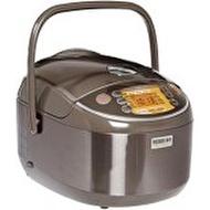 Zojirushi  Induction Heating Pressure Rice Cooker & Warmer NP-NVC18