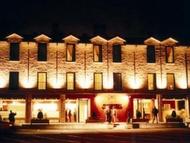 住宿 Hotel Sercotel Iriguibel 斯考特伊里吉貝爾飯店