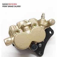 Brand New Suzuki RG110 RG 110 RGV Sport Front Depan Brake Caliper Pump Racing Motorcycle Motosikal Modify Spare Parts