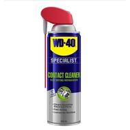 正品美國製WD-40 450ml (附噴頭)精密電器清潔劑
