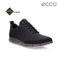 ECCO COOL M 360度環繞防水休閒鞋 男-黑