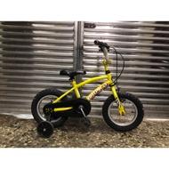 【專業二手腳踏車買賣】12吋兒童腳踏車 中古兒童車 二手童車 台北市