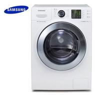 SAMSUNG三星 12KG變頻滾筒洗脫洗衣機WF1124XBC
