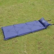 戶外充氣墊帳篷防潮自動充氣墊床單人午休墊加厚雙人旅行露營睡墊 樂活生活館