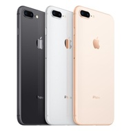 【上鴻通信】蘋果 ✎ Apple iPhone 8 Plus 64GB/128GB 全新新機/保固1年
