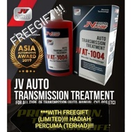 Jv AutoLube Auto lube Transmission Engine Gearbox Treatment Auto/Manual