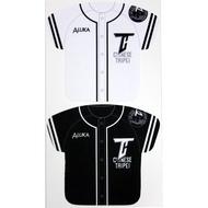 Team Taiwan 球衣造型防滑擦拭兩用墊