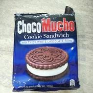 👍回購率No 1.Choco Mucho 巧口久口木久巧克力夾心餅
