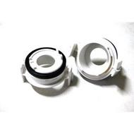 BMW E46 HID燈管大燈燈座 燈座 轉接座 專車專用 免挖原廠燈座 直上 1組2顆$200