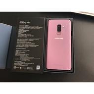 「全新Samsung」「現貨不用等」 S9+Plus-128G-紫色