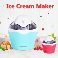0.5 liter mini ice cream maker home ice cream maker making fruit yogurt ice cream maker for children