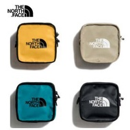 [ THE NORTH FACE ] 2.5L方形休閒單肩背包 / 綠 紫 墨綠 / NF0A3VWS