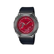CASIO G-SHOCK 農家八角衝力腕錶/GM-2100B-4AJF