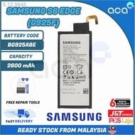 100%ORIGINAL Samsung S6 edge 2600mah battery