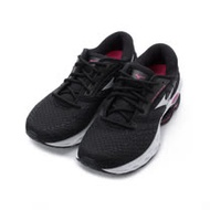 MIZUNO WAVE CREATION 21慢跑鞋 黑桃 J1GD200116 女鞋