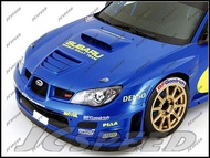 JC SPEED--SUBARU IMPREZA GDB type F WRC 版本 輕量化 引擎蓋.....