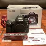 Canon 5D Mark IV - 5D4