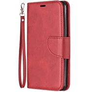 Samsung Galaxy A51 Flip Case, Cover for Samsung Galaxy A51 Leather Card Holders Wallet case Extra-Protective Business Kickstand with Free Waterproof-Bag Classical