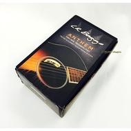 立昇樂器 L.R. Baggs Anthem 標準版 雙系統木吉他拾音器 抗回朔電容麥克風加下弦枕式 公司貨 拾音器
