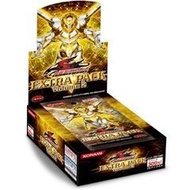 Yugioh 5D s Japanese Extra Pack Volume 2 Booster Pack Box