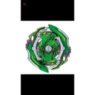 現貨 B164 06 團結巨神 omega鐵 Qc'軸 斬無點數 戰鬥陀螺