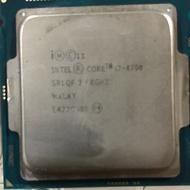 Intel i7 4790 cpu