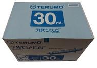 1箱TERUMO泰爾茂注射器30mL SS-30ESZ(50條裝) Axist Online