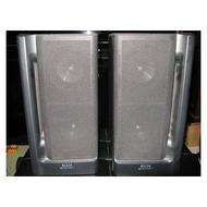 MEZZO Victor  SP-MXF3 喇叭一對  speaker 二手