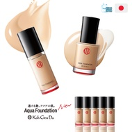 JAPAN KOH GEN DO Aqua Foundation [1st and 2nd Generations]