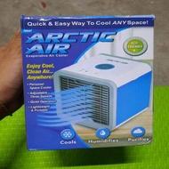 โปรโมชั่น พัดลมไอเย็น ARCTIC AIR พัดลมตั้งโต๊ะ ราคาถูก พัดลมไอเย็น พัดลมไอเย็นตั้งโต๊ะ พัดลมไอน้ำ เครื่องทำความเย็นมินิ